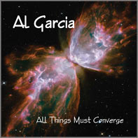 "Featured recording ""All Things Must Converge"""